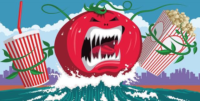 Rotten Tomatoes Harus Punya Sistem Verifikasi yang Lebih Ketat