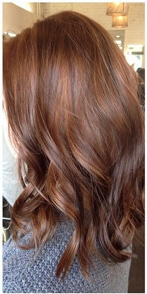 Types Of Brown Hair Colours | Find your Perfect Hair Style