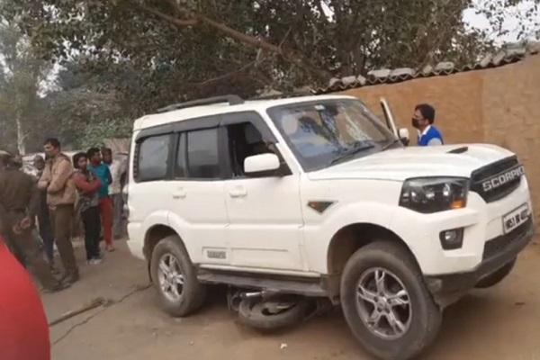 manoj-bhati-murder-faridabad-news