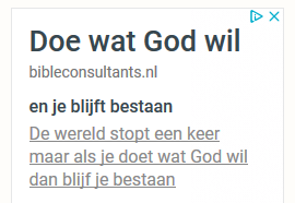 www.bibleconsultants.nl