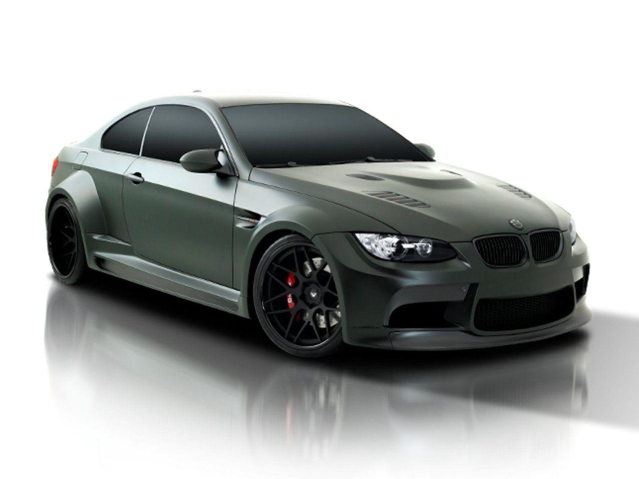 Bmw M Modifikasi BMW Cars