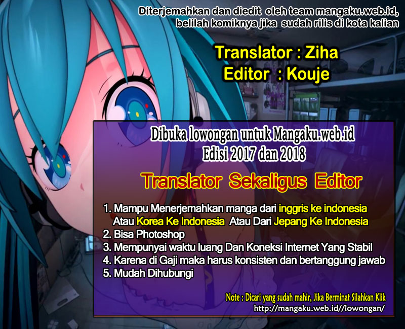 Black Clover Chapter 118 Bahasa Indonesia