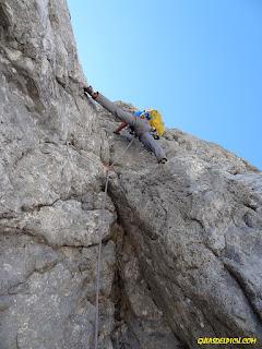 Fernando Calvo Guia de alta montaña uiagm guiasdelpicu.com