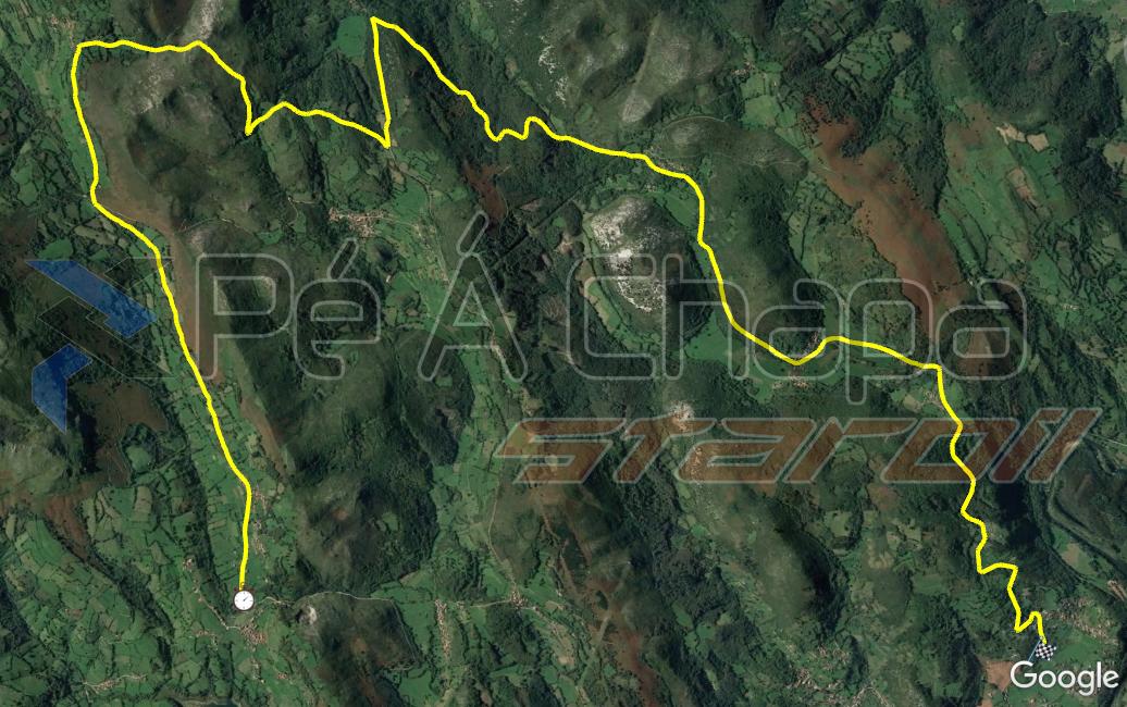 CERA + ERT: 57º Rallye Princesa de Asturias - Ciudad de Oviedo [23-24 Octubre] - Página 2 Morcin
