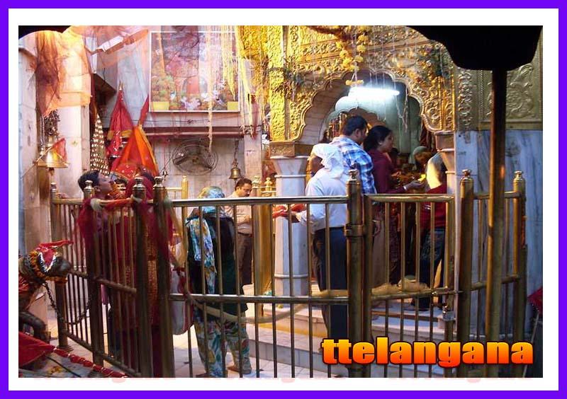 Chinpurni Shakti Peeth Temple Himachal Pradesh Full Details