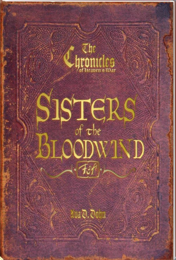 Sisters of the Bloodwind