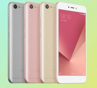 موصفات و مميزات هاتف شاومي Xiaomi Redmi Note 5A Prime