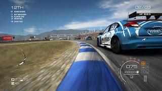 GRID™ Autosport v 1.6.1RC2-android MOD APK (Full)