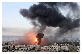 أنا أو الفوضى   هل سيكون مصير نيتنياهو مثل مبارك وترامب؟!