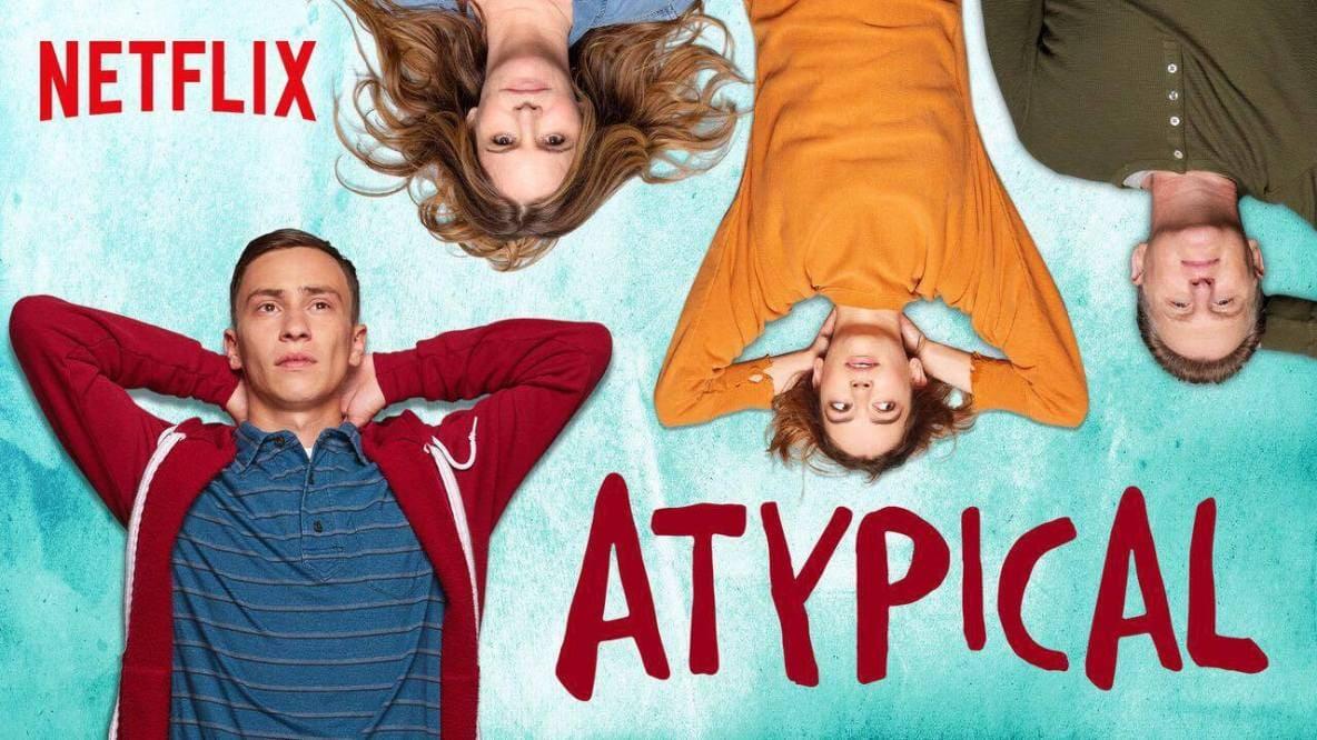 Atypical é renovada para a quarta e última temporada