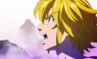 Nanatsu no Taizai 3 Episodio 24 Final