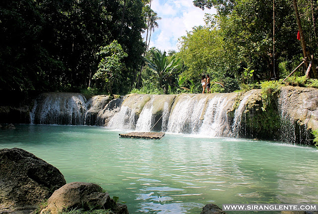 tourist destinations in Siquijor
