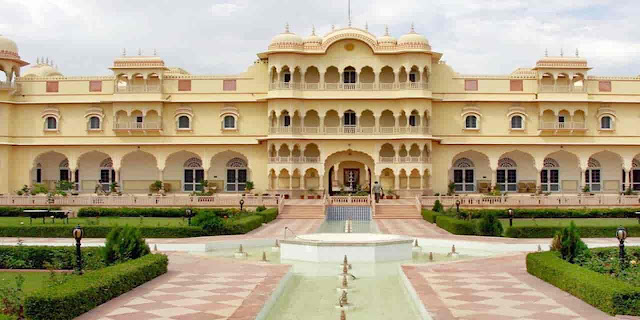 nahargarh-fort-jaipur-tourist-place-in-rajasthan