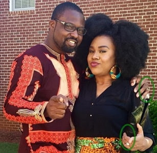 stella damasus daniel ademinokan married