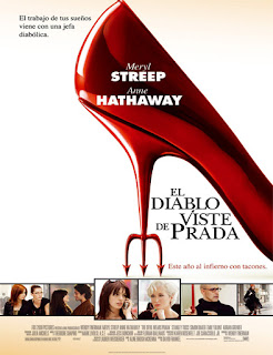 El diablo viste de Prada (2006) | DVDRip Latino HD Mega