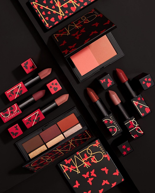 nars Claudette Collection