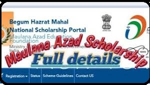 BEGUM HAZRAT MAHAL NATIONAL SCHOLARSHIP – MINORITY SCHOLARSHIP FOR GIRLS /2019/09/BEGUM-HAZRAT-MAHAL-NATIONAL-SCHOLARSHIP-MINORITY-SCHOLARSHIP-FOR-GIRLS.html