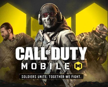 Tải game kinh điển bắn súng Call of Duty Warzone phiên bản Mobile