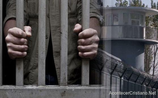 Cristianos presos en China alaban a Dios