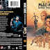 Mad Max Beyond Thunderdome Bluray Cover