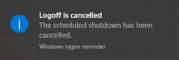 Cara Membuat Timer Shutdown Pada Windows Dengan RUN