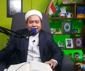 Ustadz Fahmi Salim: Presiden Sampai TNI Ngurusi FPI, Kapan Ngurusi Rakyat?
