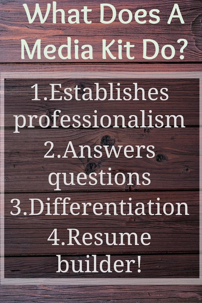 blogger resume accomplishments