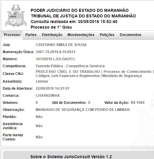 """Decisão Judicial Reafirma Candidatura de Magno e """"Puxa Orelha"""" de Vereadores"""
