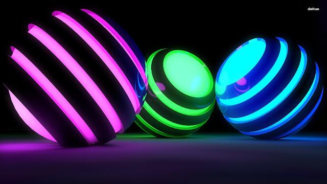 Neon Wallpapers | GuoGuiyan Neon