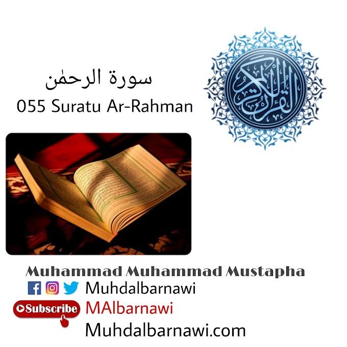 055 Arrahman 2020 muhdalbarnawi