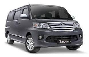 Daihatsu Luxio   Daihatsu Palembang