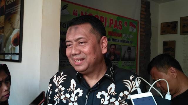 Kapitra Ampera: FPI dan GNPF Bukan Oposisi