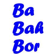 Babah Bor