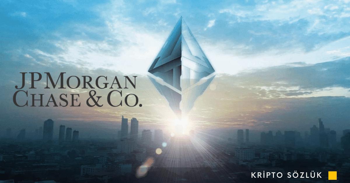 Ethereum'a Bağlı ConsenSys, JPMorgan'ın Blockchain Platformu Quorum'u Satın Aldı