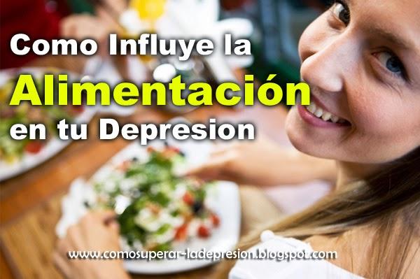 alimentacion depresion, depresion, alimentos depresion