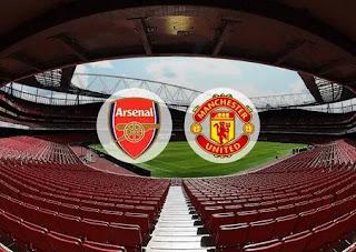 Арсенал - Манчестер Юнайтед смотреть онлайн бесплатно 01 января 2020 прямая трансляция в 23:00 МСК.