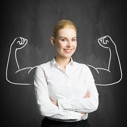 5 Cara Mudah Untuk Meningkatkan Keyakinan Diri Anda