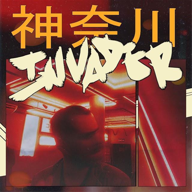 "Kanagawa lança seu novo single ""Invader"". Confira!"