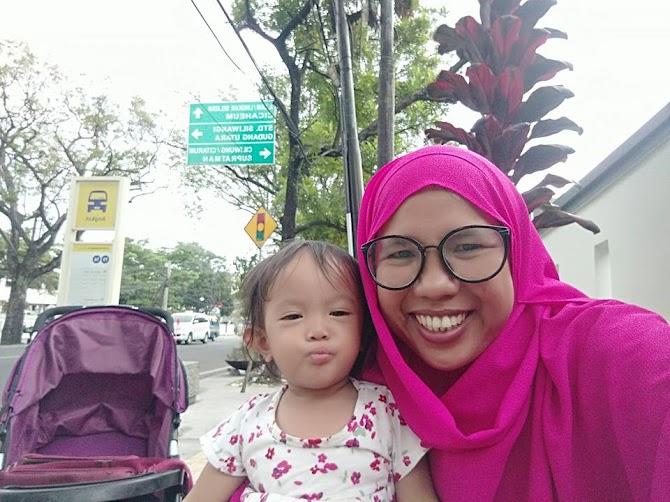 Persiapan Membawa Anak Jalan-Jalan Ke Kota Bandung