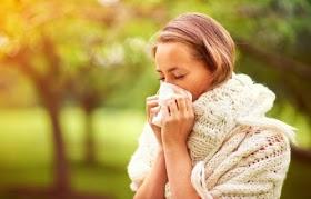 Ini Dia Faktor Faktor Penyebab Sinusitis