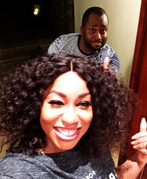 rita dominic surulere movie