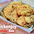 Jollibee: 4-pc Chickenjoy Family Box is NOW Available in Solo or in combination with your Jollibee favorites!