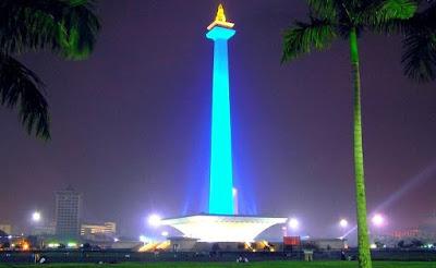Destinasi Wisata di Jakarta dan Sekitarnya Untuk Liburan Bersama Keluarga