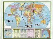 IATA 3 letter city and Airport codes