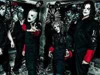 Who are the members of Slipknot?