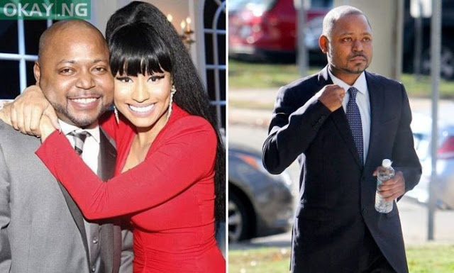 American rapper Nicki Minaj brother who is known as Jelani Maraj has been sentenced to 25 years in prison after being accused of raping his stepchild on multiple ooccasions.
