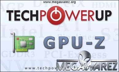 GPU-Z 1.12.0 cover logo