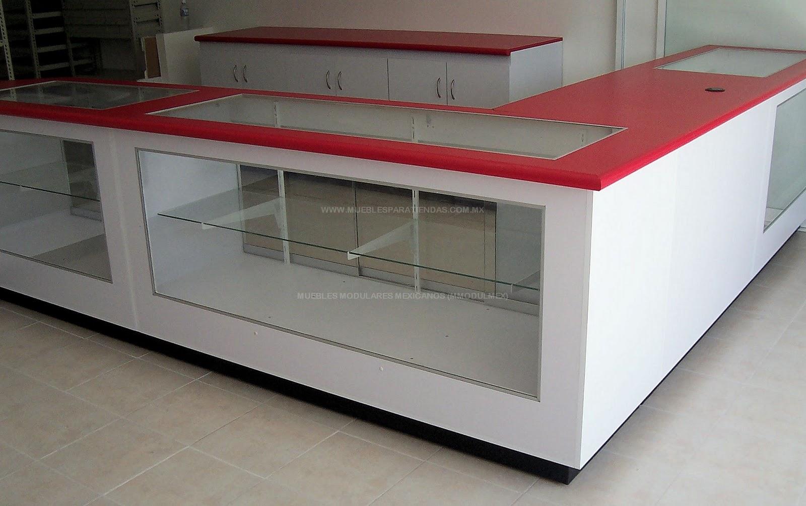 Muebles de tiendas mobiliario de oficina muebles de for Diseno de muebles metalicos pdf