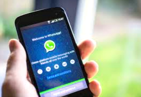 WhatsApp Now Allow Sharing Of Document Files