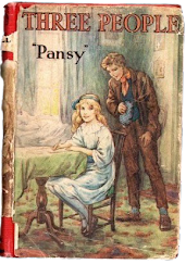 Book by Pansy - Three People